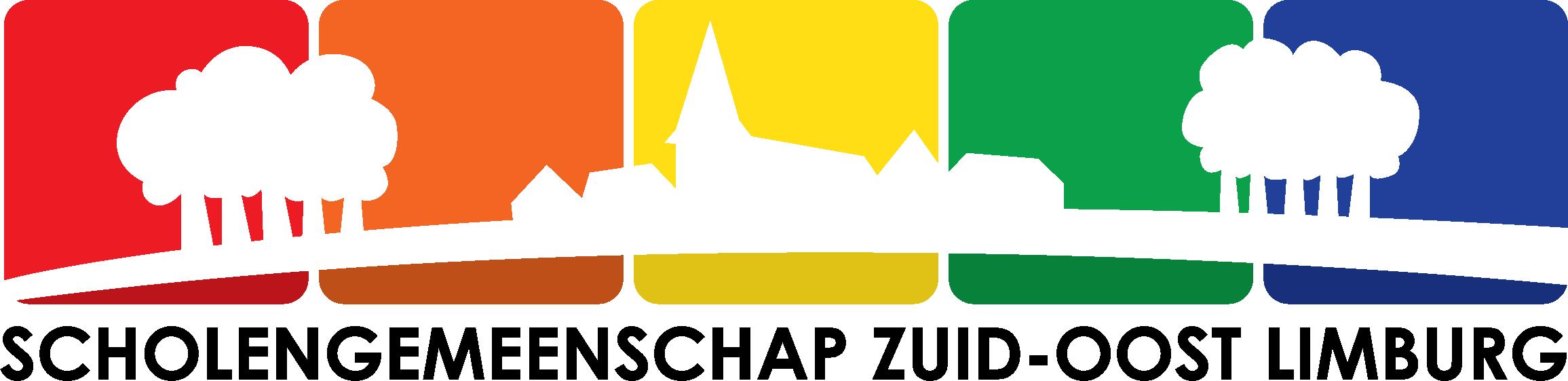 Logo scholengemeenschap Zuid-Oost Limburg